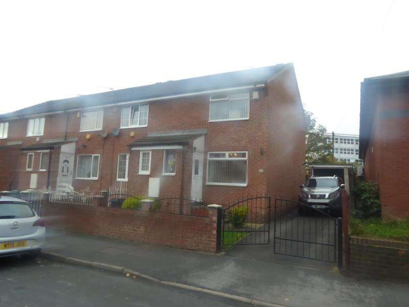 2 Bedrooms Town House for sale in Nowell Lane, Harehills, LS9