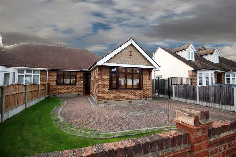 3 Bedrooms Bungalow for sale in Ashley Gardens, Grays