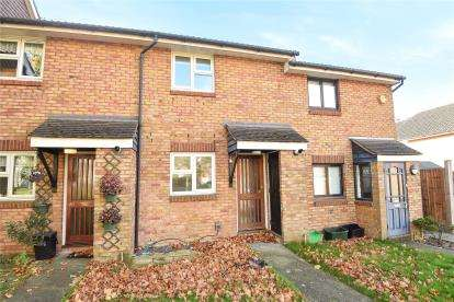 2 Bedrooms Terraced House for sale in Brantwood Way, Orpington