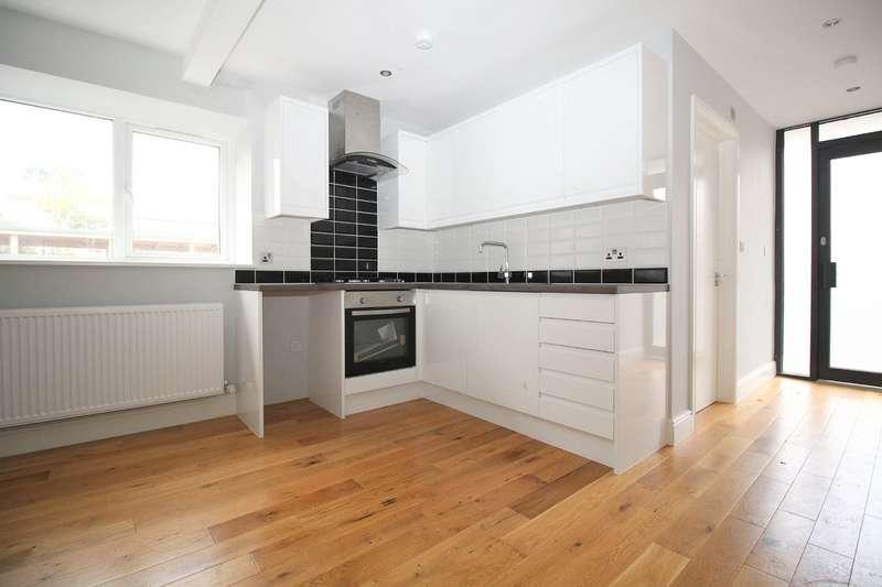 1 Bedroom Flat for sale in Brighton Road, Horsham