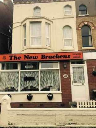 11 Bedrooms Hotel Gust House for sale in Withnell Road South Shore Blackpool