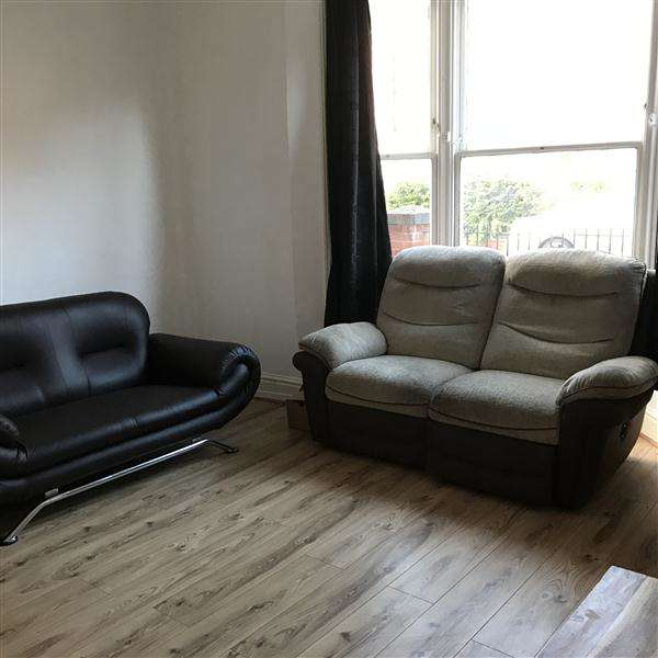 7 Bedrooms Terraced House for rent in Hobart Street, LEICESTER