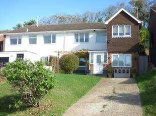 5 Bedrooms Semi Detached House for sale in Rowan Way, Rottingdean, Brighton, East Sussex