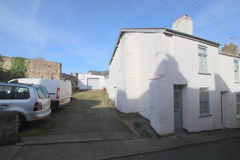 2 Bedrooms Cottage House for sale in Coldharbour, Bideford