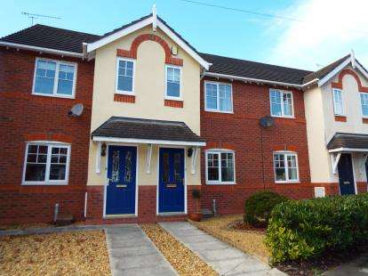 3 Bedrooms Mews House for sale in Wistaston Road, Willaston, Nantwich