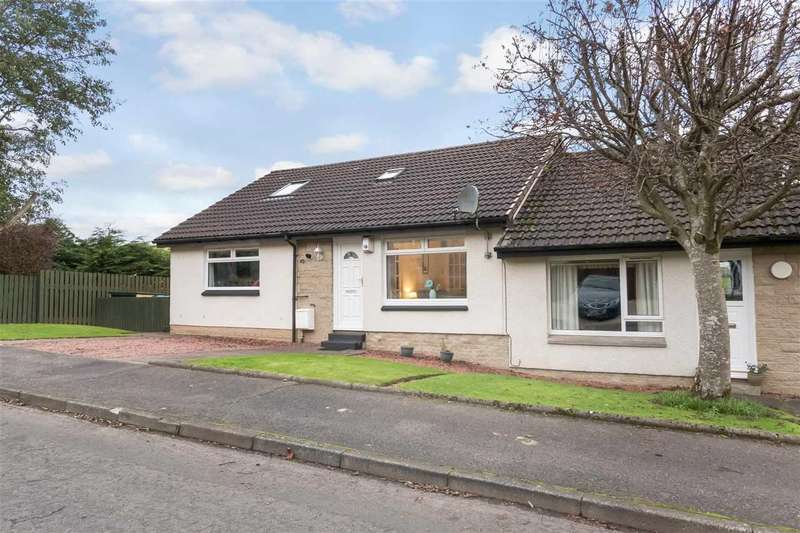 4 Bedrooms Bungalow for sale in Birchview Drive, Busby, GLASGOW