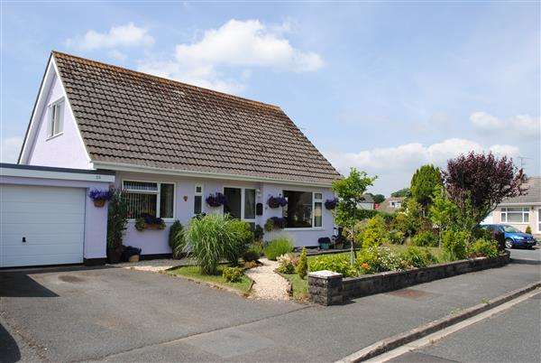 3 Bedrooms Detached Bungalow for sale in 20 Cleggar Park