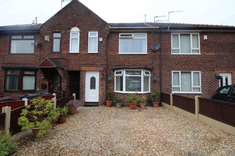 2 Bedrooms Property for sale in Jubilee Drive, Whiston, Prescot, L35