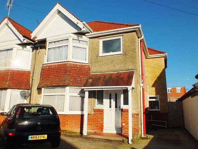6 Bedrooms Semi Detached House for rent in Highfield