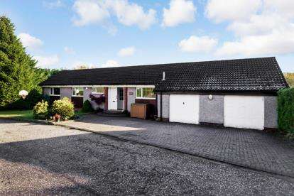 4 Bedrooms Bungalow for sale in Avonhead Gardens, Condorrat