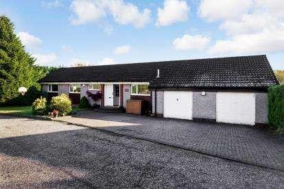 4 Bedrooms Bungalow for sale in Avonhead Gardens, Condorrat