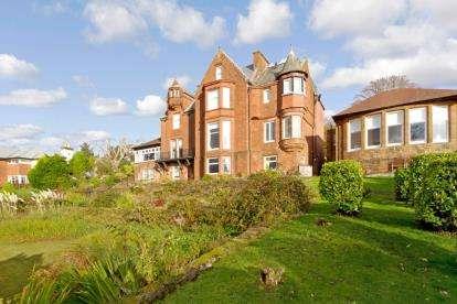 3 Bedrooms Flat for sale in Eglinton Gardens, Skelmorlie