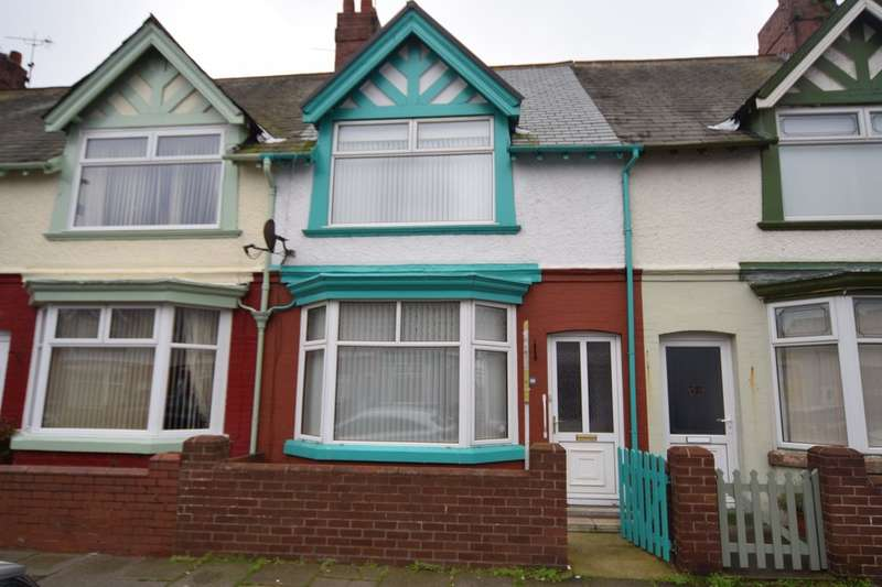 3 Bedrooms Terraced House for sale in Powerful Street, Walney, Cumbria, LA14 3PJ