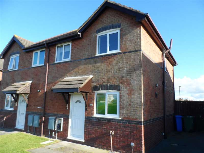 3 Bedrooms Property for sale in Jubilee Drive, THORNTON CLEVELEYS, FY5 1LD