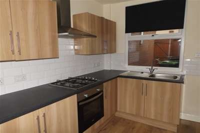 2 Bedrooms Terraced House for rent in Queen Street, Hucknall, Nottingham, NG15