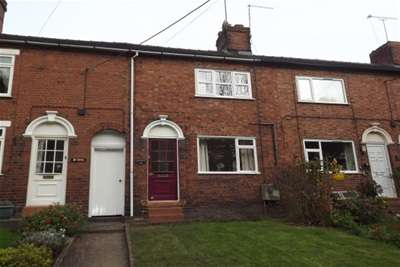 2 Bedrooms Cottage House for rent in Lynton , Swan Bank CW3