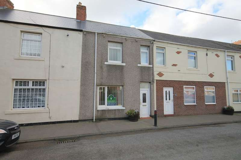 3 Bedrooms Property for sale in Front Street, Newfield, Chester Le Street, DH2