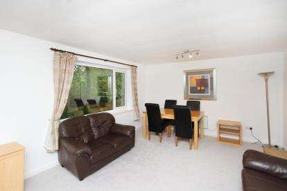 2 Bedrooms Flat for sale in Park Grange Croft, Sheffield, South Yorkshire