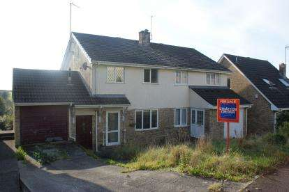 3 Bedrooms Semi Detached House for sale in Liskeard, Cornwall