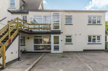 3 Bedrooms Flat for sale in Lelant, St. Ives