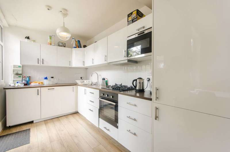 5 Bedrooms House for sale in Morden Road, South Wimbledon, SW19