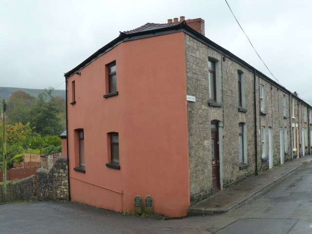 3 Bedrooms End Of Terrace House for sale in Mary Street, Blaenavon, Pontypool, NP4