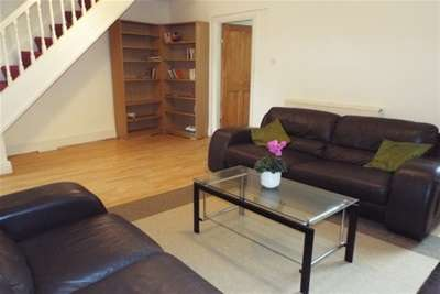 4 Bedrooms End Of Terrace House for rent in Ashfield, L15 1EZ