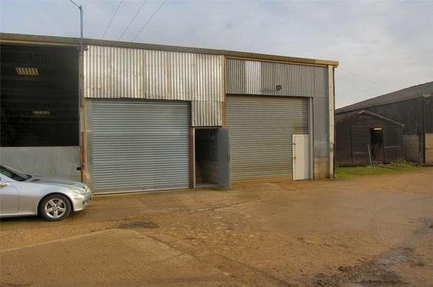 Commercial Property for rent in Bridgeway, Cuddington, Buckinghamshire