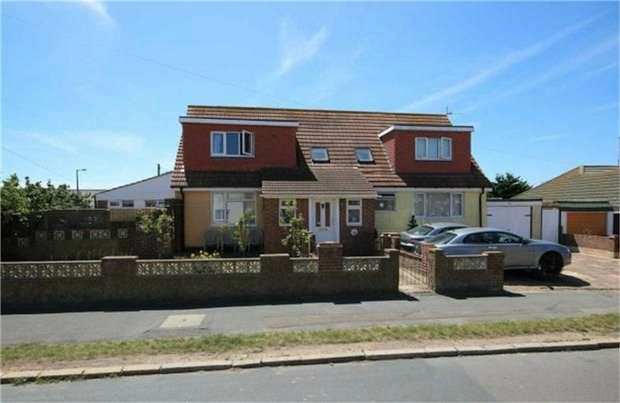 5 Bedrooms Detached House for sale in Gladys Avenue, Peacehaven, East Sussex