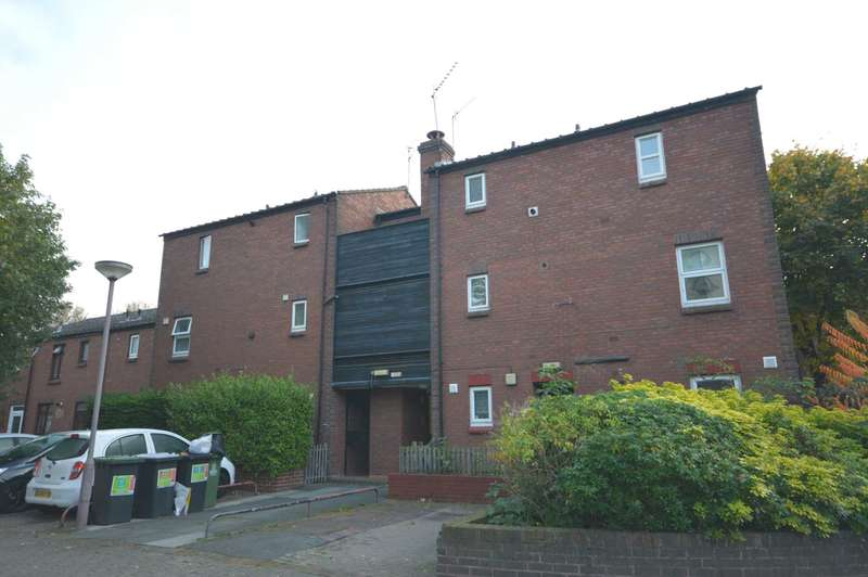 1 Bedroom Flat for sale in Parkway, Erith