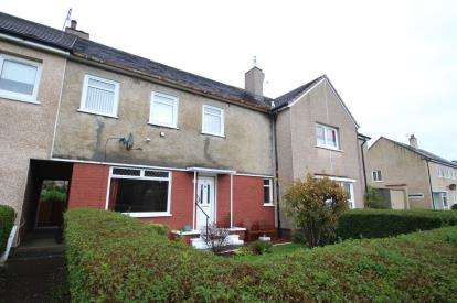 3 Bedrooms Terraced House for sale in Lyoncross Road, Glasgow