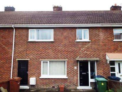 3 Bedrooms Terraced House for sale in Teesdale Avenue, Houghton Le Spring, Tyne and Wear, DH4
