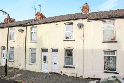 2 Bedrooms Terraced House for sale in Avenue Place, Harrogate, North Yorkshire