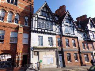 5 Bedrooms Terraced House for sale in Chatham Street, Ramsgate, Kent