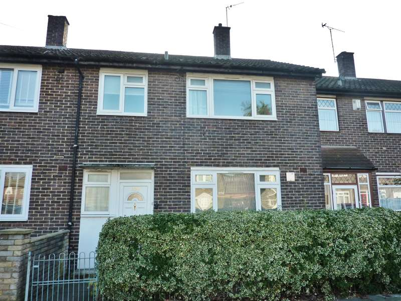 3 Bedrooms Terraced House for sale in Panfield Road, Abbey Wood, London, SE2 9BX