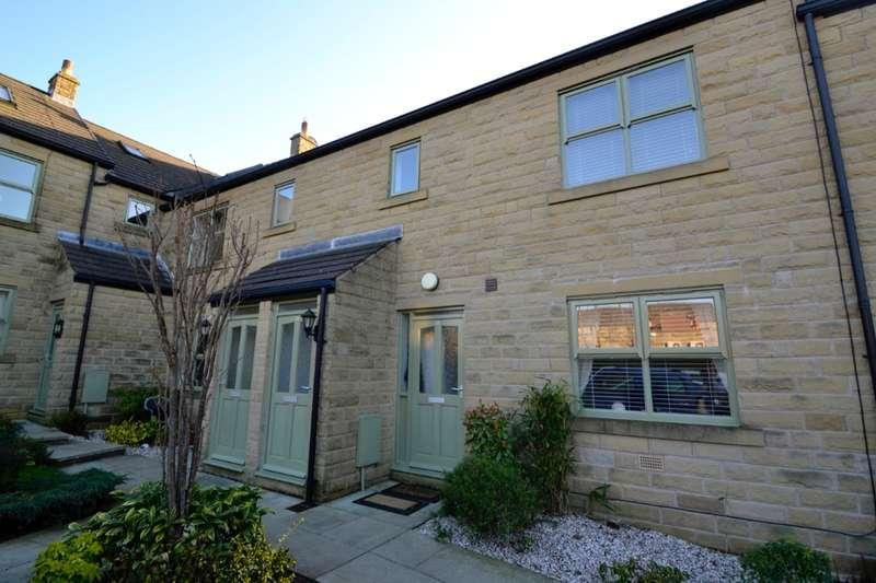 2 Bedrooms Maisonette Flat for rent in Hayden Court , Glossop, SK13