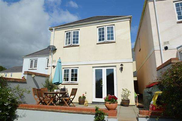 3 Bedrooms Detached House for sale in PENRYN