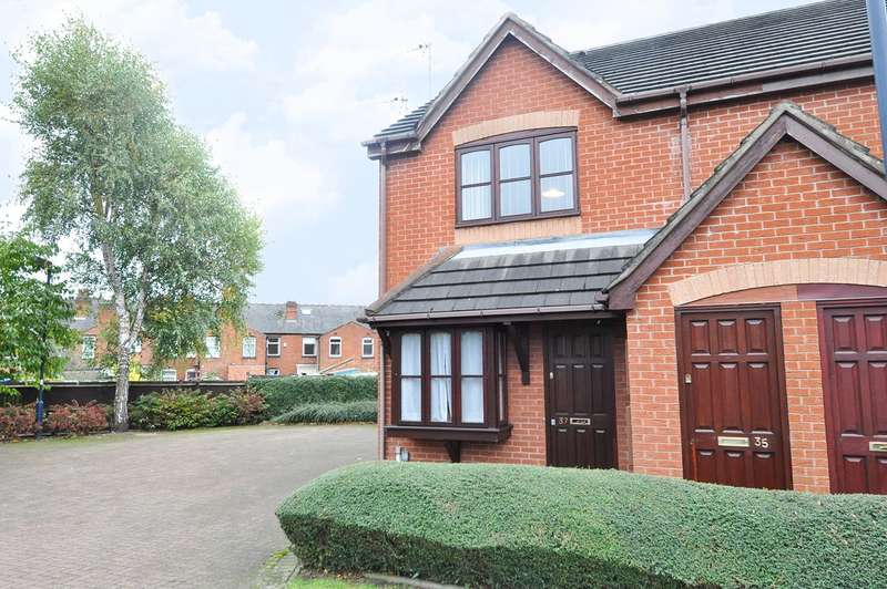 1 Bedroom Maisonette Flat for sale in Church Drive, Stirchley, Birmingham, B30