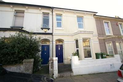 4 Bedrooms House for rent in Southern Terrace