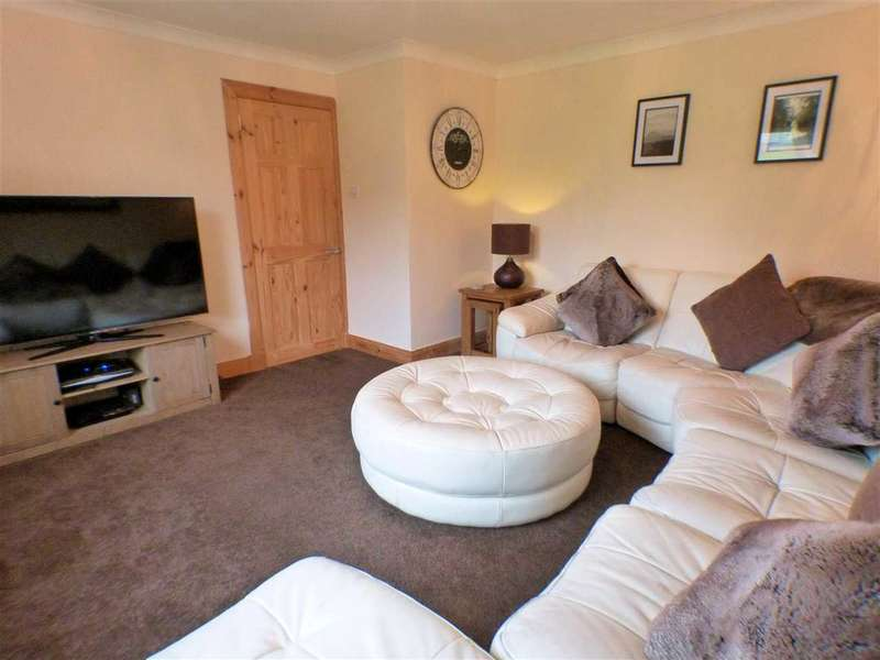 3 Bedrooms Terraced House for sale in Elm Place, Greenhills, EAST KILBRIDE