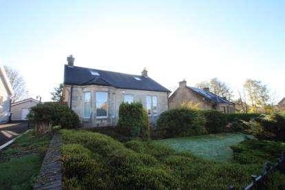 3 Bedrooms Bungalow for sale in Aitken Street, Airdrie, North Lanarkshire