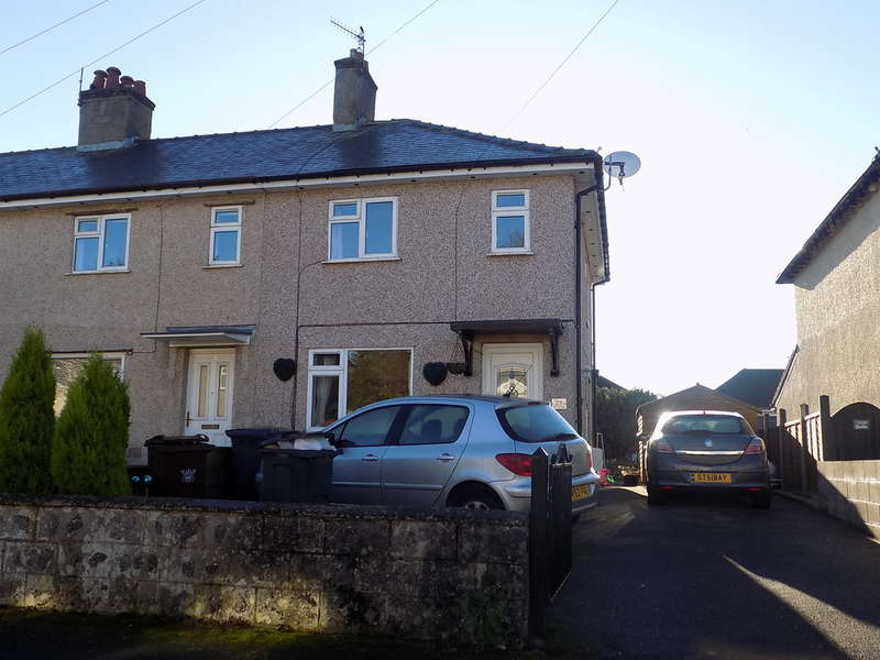2 Bedrooms End Of Terrace House for sale in Aldwark Road, Buxton