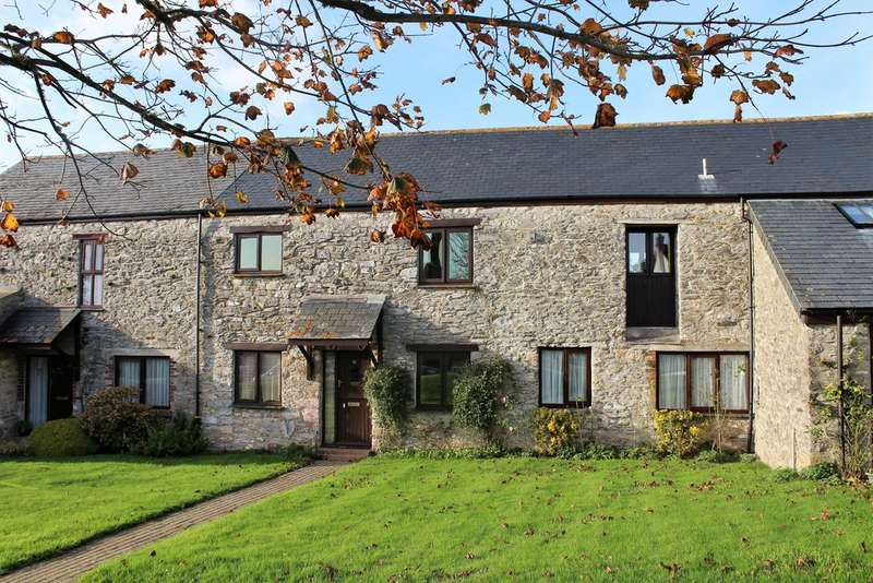 3 Bedrooms Unique Property for sale in Bowden Farm, Bowden Hill, Yealmpton, Devon