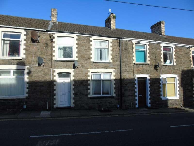 5 Bedrooms Property for sale in Wood Road, Pontypridd