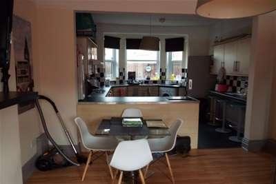 5 Bedrooms Detached House for rent in Shrewsbury Road, Sneinton