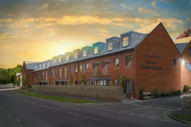 1 Bedroom Flat for sale in St Margarets Way, Midhurst, West Sussex