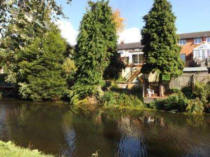 3 Bedrooms End Of Terrace House for sale in Shelley Road, Ashton, Preston, Lancashire, PR2