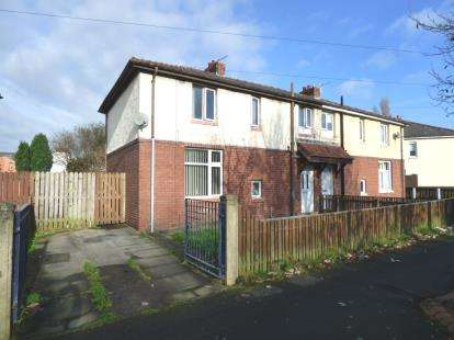 3 Bedrooms Semi Detached House for sale in Fishwick Parade, Ribbleton, Preston, Lancashire, PR1
