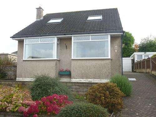 3 Bedrooms Detached Bungalow for sale in Chestnut Avenue, Bolton Le Sands, Lancashire, LA5 8HD