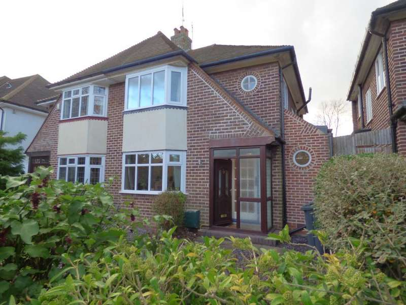 3 Bedrooms Semi Detached House for sale in Lordswood Road, Harborne, Birmingham, B17 9BU